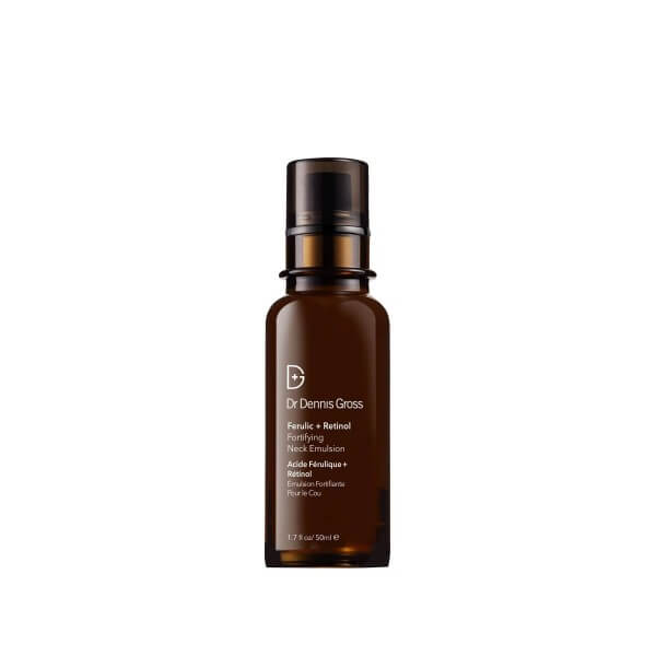 Ferulic + Retinol fortifying neck emulsion 50ml